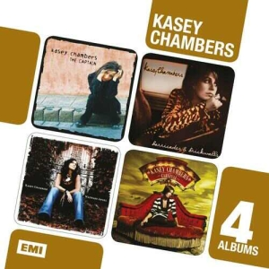 4-album-collection
