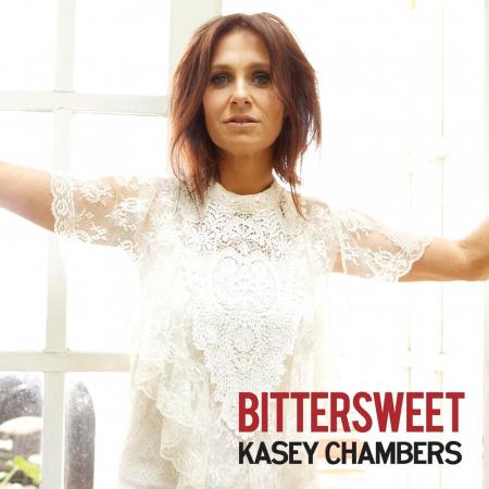 KC Bittersweet Album Cover Website